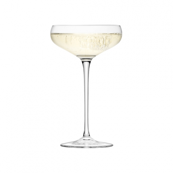 Wine Champagne Saucer Set of 12