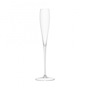 LSA International Wine Grand Champagne Flute Clear Set of 2