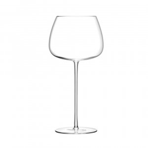 Wine Culture Red Wine Balloon Glass