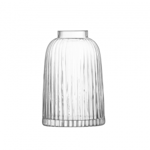 LSA International Pleat Vase - Small