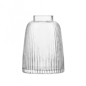 LSA International Pleat Vase - Large