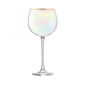 LSA International Sorbet Balloon Glass Set of 2