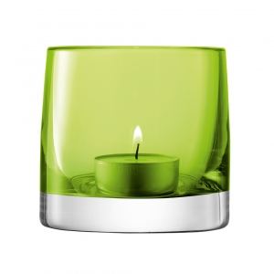LSA International Light Color Votive Holder
