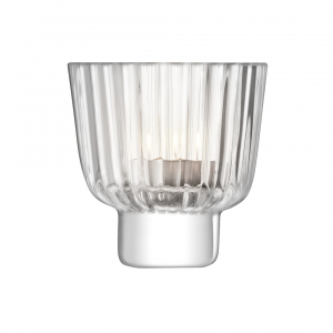 LSA International Pleat Votive Holder