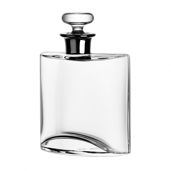 Flask Decanter Set of 2