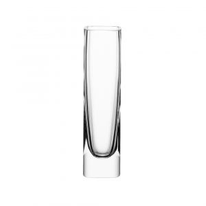 LSA International Modular Vase Clear