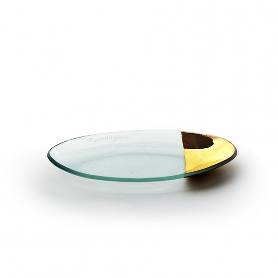 Mod Gold Oval Server