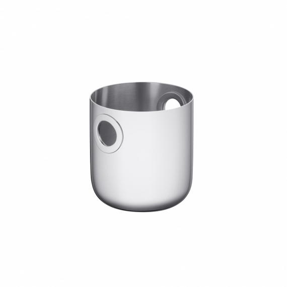 Oh de Christofle Stainless Steel Ice Bucket