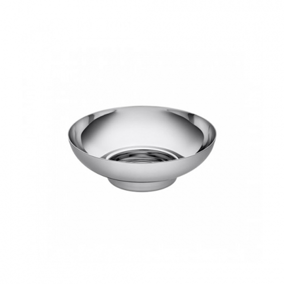 Oh de Chirstofle stainless steel large bowl