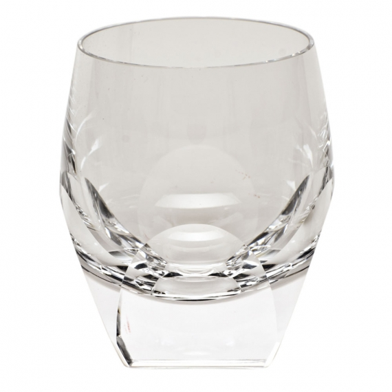 Bar Double Old Fashioned Glass 7.3 Oz