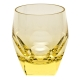 Moser Crystal Bar Double Old Fashioned Glass 7.3 Oz Eldor
