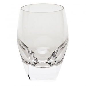 Moser Crystal Bar Hiball Glass 11.2 Oz. Clear