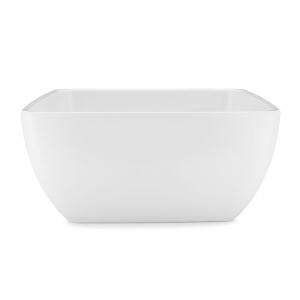 Diamond Melamine Square Serving Bowl
