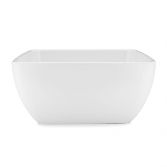 Diamond Melamine Square Serving Bowl Set of 4