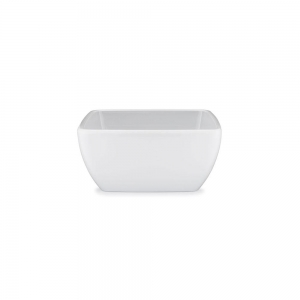 Diamond Melamine Square Cereal Bowl