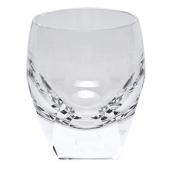 Moser Crystal Bar Shot Glass 1.5 Oz. Clear