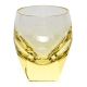 Moser Crystal Bar Shot Glass 1.5 Oz. Eldor