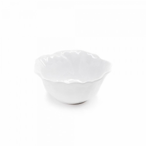 Peony Melamine Cereal Bowl