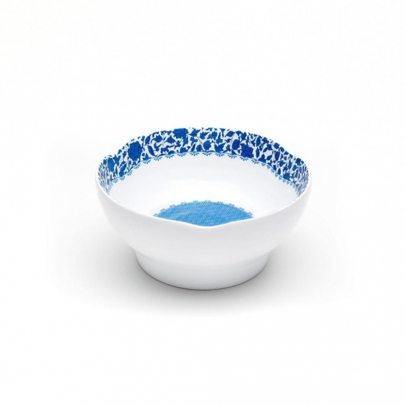 Heritage Melamine Cereal Bowl Set of 4