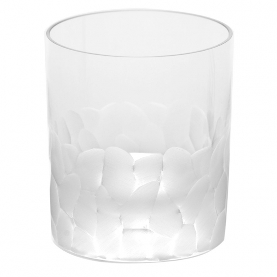 Pebbles Double Old Fashioned Glass 12.5 Oz.