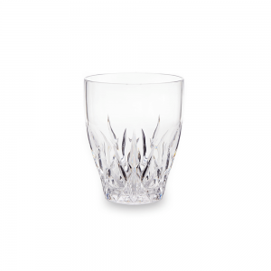 Aurora Crystal Tritan Acrylic Wine Glass