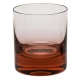 Moser Crystal Whisky Double Old Fashioned Glass 12.5 Oz. Rosalin
