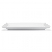 Diamond Melamine Rectangle Platter