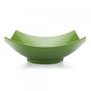 Zen Melamine Serving Bowl