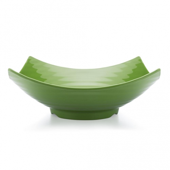 Zen Melamine Serving Bowl Set of 4