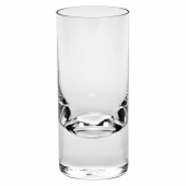 Moser Crystal Whisky Hiball Glass 13.5 Oz. Clear
