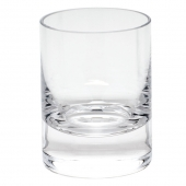 Moser Crystal Whisky Shot Glass 2 Oz. Clear