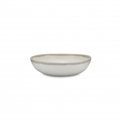 Q Squared Potter Stone Melaboo™ Cereal Bowl Set Of 8