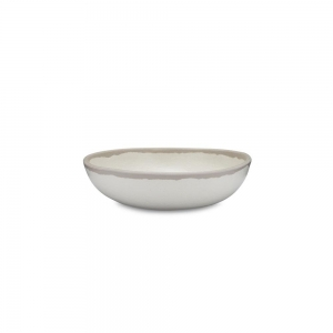 Potter Stone Melaboo™ Cereal Bowl