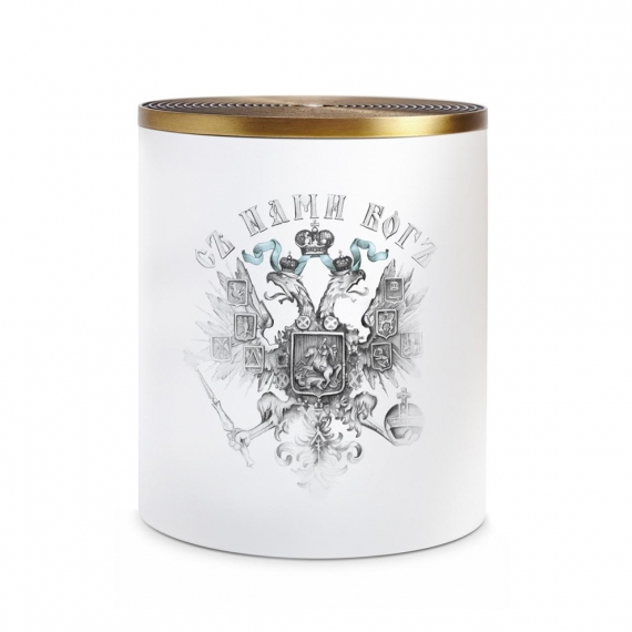 Thé Russe No.75 Candle 3-wick