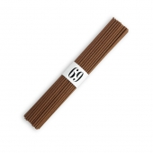 L'Objet Oh Mon Dieu No.69 Incense (60 Sticks) Brown