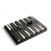 L'Objet Backgammon Set Multi