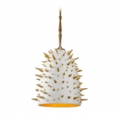 Celestial Spikes Hanging Lamp - Large