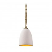 Celestial Smooth Hanging Lamp