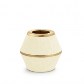 Aerin Shagreen Cone Match Striker Cream