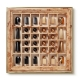 Aerin Shagreen Chess Set