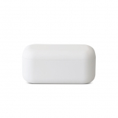 Tina Frey Snacks Lidded Box White