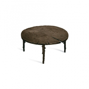 Enchanted Forest Coffee Table - Oxidized