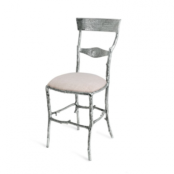 Enchanted Forest Chair - Polished