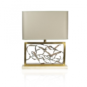 Kelp Table Lamp