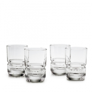 Broughton Vodka Glasses Set