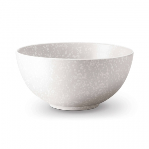 L'Objet Alchimie Bowl Large White