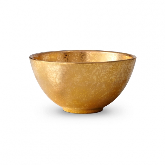 Alchimie Cereal Bowl - Gold