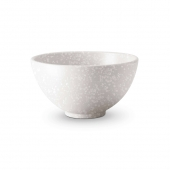 L'Objet Alchimie Cereal Bowl White
