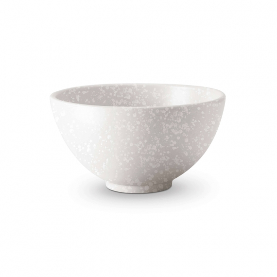 Alchimie Cereal Bowl - White