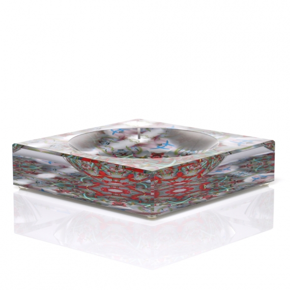 Kaleidoscope Candy Bowl
